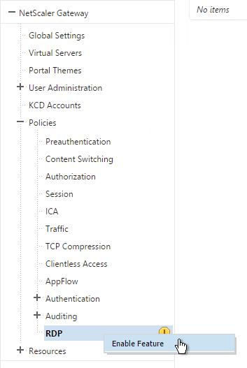 NetScaler Gateway 11 – RDP Proxy – Carl Stalhood