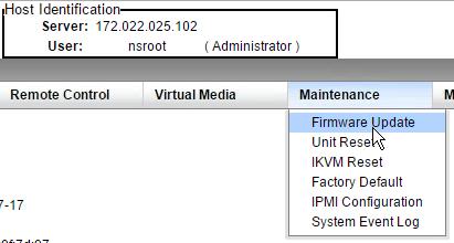 NetScaler SDX 12 / Citrix ADC SDX 12 1 – Carl Stalhood