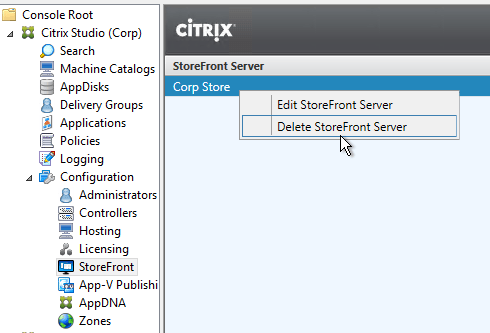 Citrix Workspace app 1907 – Carl Stalhood