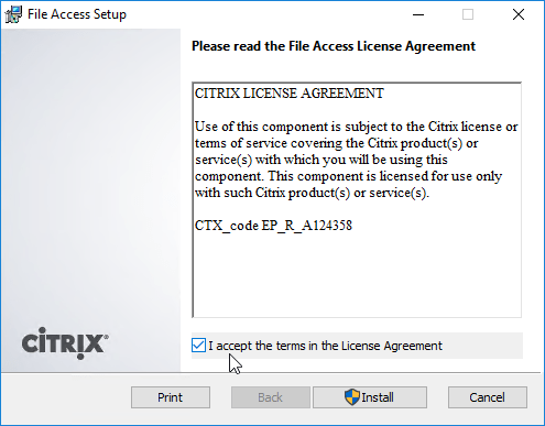 Citrix Virtual Delivery Agent (VDA) 1906 – Carl Stalhood
