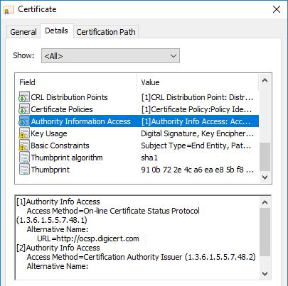 Citrix ADC Fundamental Concepts: Part 2 – Certificates/SSL