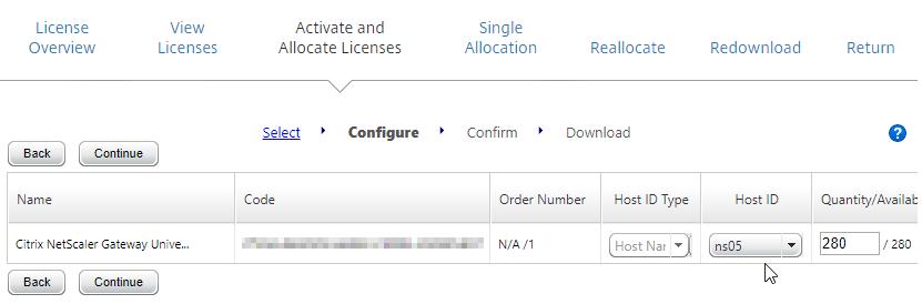 NetScaler Gateway 12 Tweaks