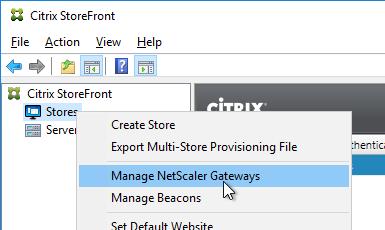 Netscaler vpn 8080