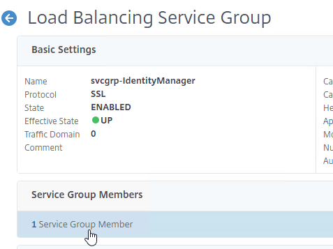 VMware Identity Manager Load Balancing – Carl Stalhood