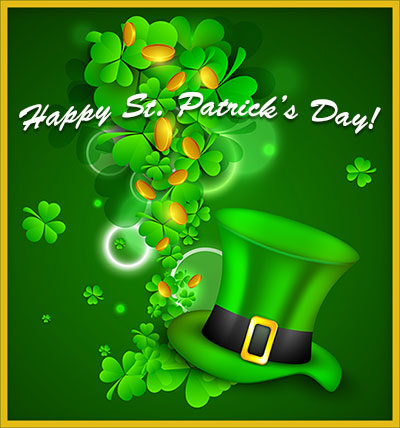 Free Saint Patrick S Day Graphics Happy St Patrick S Day Images