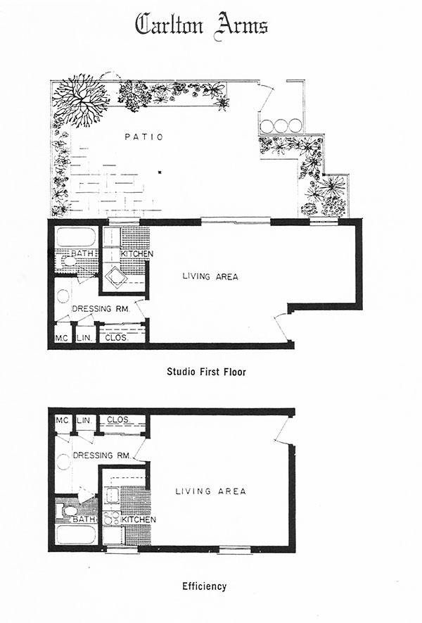 casp-ES-floorplan