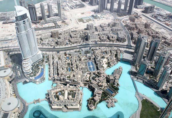 Cheap Flights to Dubai  Book Dubai Air Tickets with Carlton Leisure