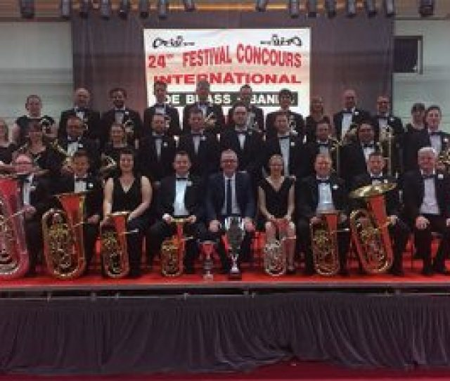 Welcome To The Official Web Site Of The Carlton Main Frickley Colliery Band One Of The Most Famous Names In The Brass Band World The Band Is Currently One