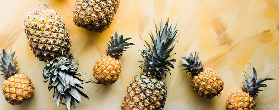 Putting Pineapple in your Cake? It's Tricky