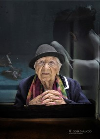 Marie-louise 96 ans