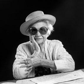 Huguette 86 ans
