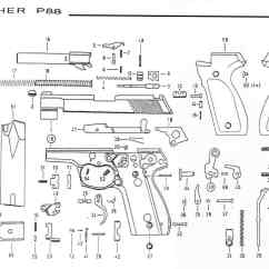Kel Tec P11 Parts Diagram Duct Detector Wiring Walther Ppq Source