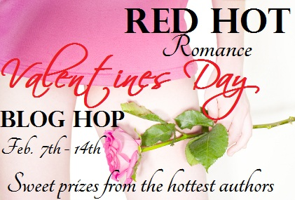 Red-Hot Romance Valentine's Day Blog Hop