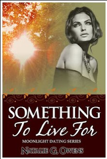 Something to Live For – Natalie G Owens