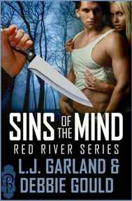 """Sins of the Mind (Red River, Book 1)"" by L.J. Garland & Debbie Gould"
