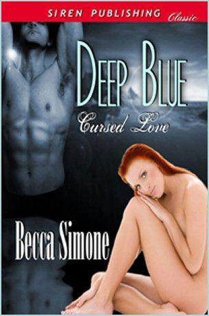 "CBLS: ""Deep Blue (Cursed Love, Book 1)"" by Becca Simone"