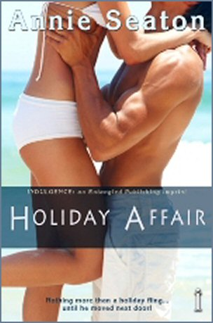 """Holiday Affair"" by Annie Seaton"