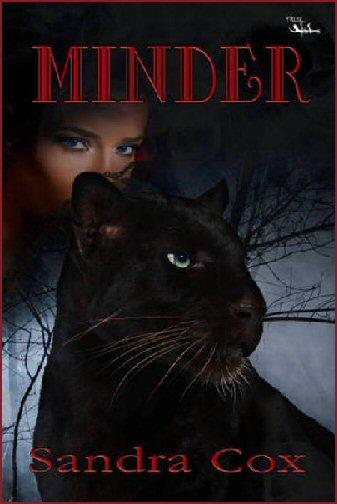 """Minder"" by Sandra Cox"