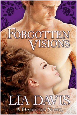 Forgotten Visions – Lia Davis