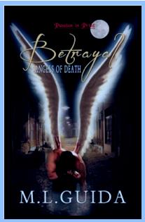 Betrayal – M.L. Guida