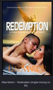 Redemption – Elise Marion