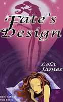 THE FATES SERIES – Lola James