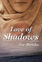 Love of Shadows – Zoe Brooks