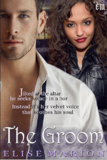 The Groom – Elise Marion