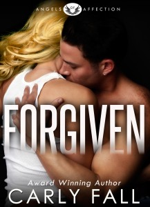 Forgiven final cover