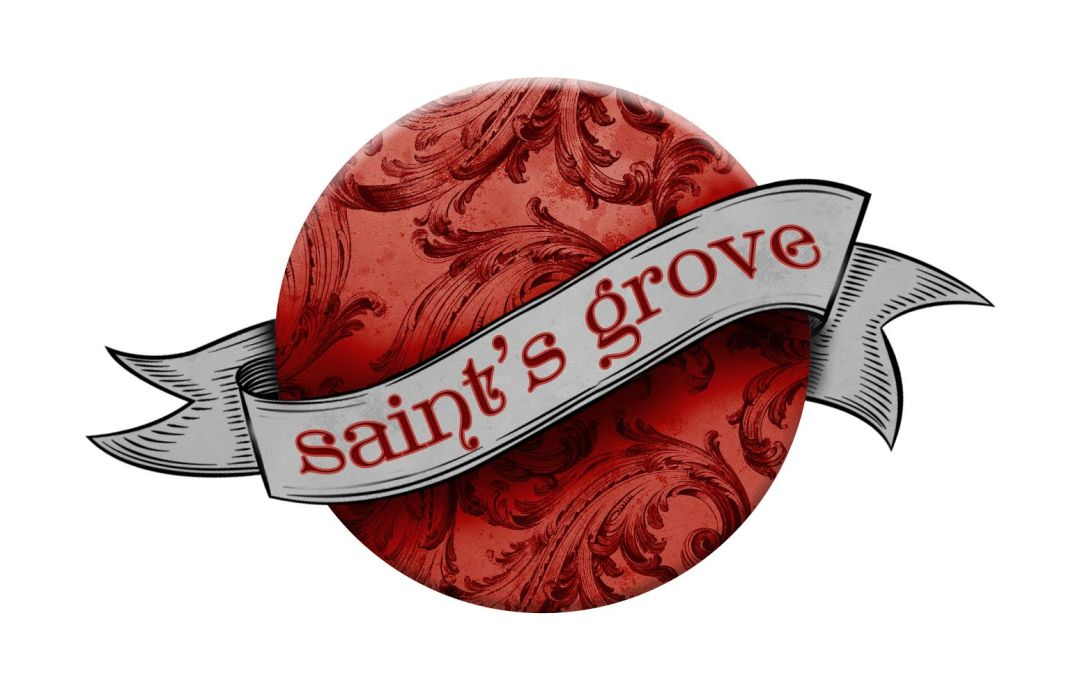 My Contributions to the Saint's Grove Collection
