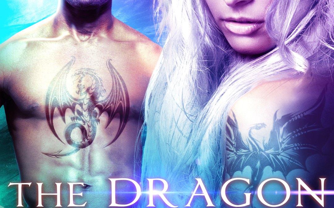 The Dragon's Prophecy (A Saint's Grove Novel)