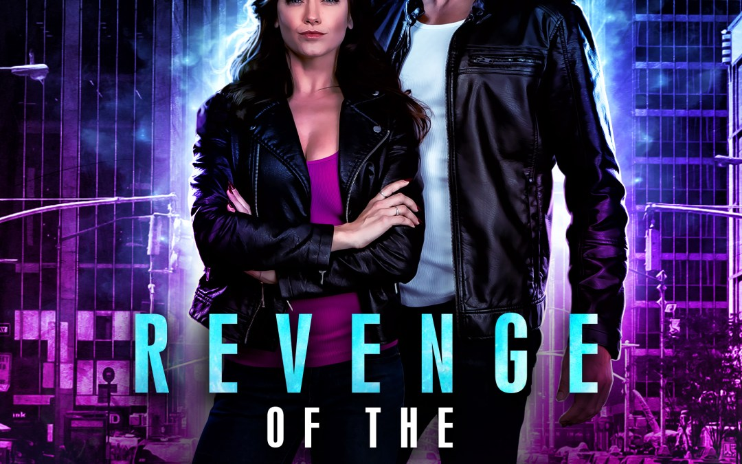 Revenge of the Fae (Book 1 of the Forbidden Fae Series)