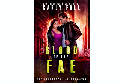 Blood of the Fae