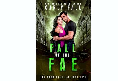Fall of the Fae