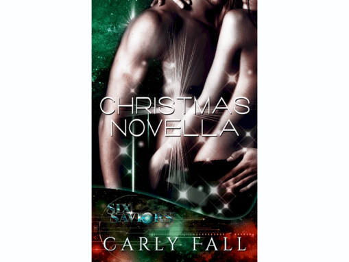 Six Saviors Christmas Novella