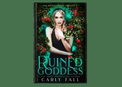 Ruined Goddess