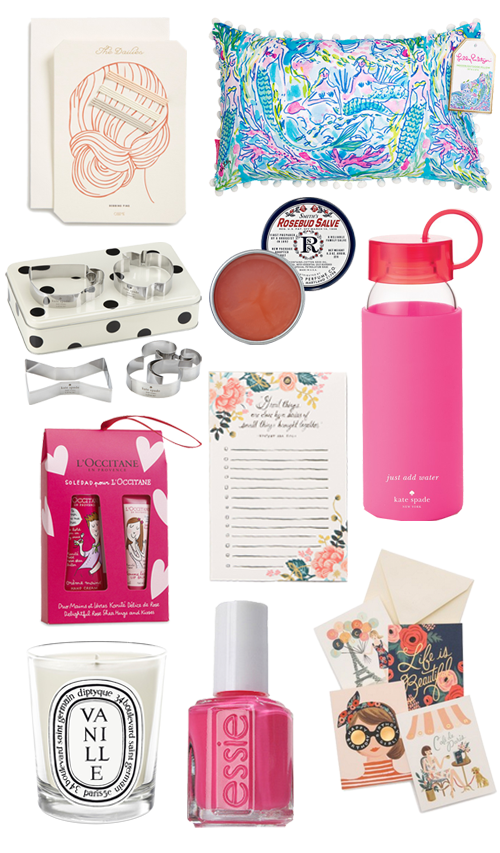 Valentines Day Gifts For Your Friends Carly The Prepster