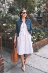 Add Denim Jacket - Carly Prepster