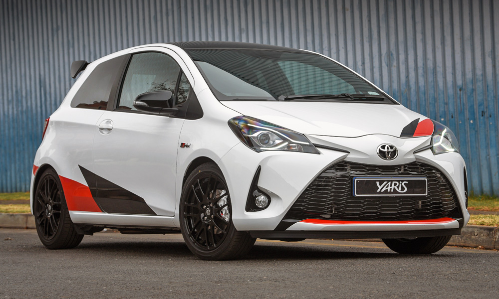 toyota yaris trd supercharger kit jual grand new avanza 1.5 grmn hot hatch hits sa but you can t buy it car power comes from a supercharged 1 8 litre petrol unit