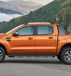 ford ranger wildtrack 2016 review  [ 1700 x 956 Pixel ]