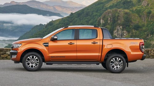small resolution of ford ranger wildtrack 2016 review