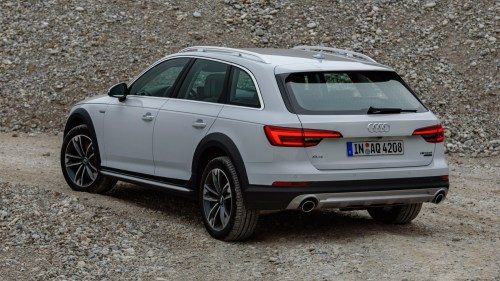 small resolution of  2016 audi a4 allroad