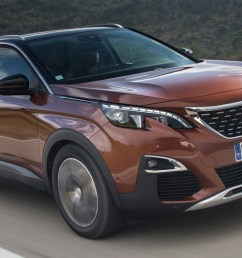 2016 peugeot 3008 review  [ 1700 x 956 Pixel ]