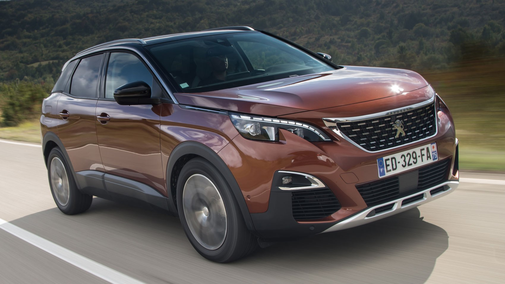 hight resolution of 2016 peugeot 3008 review