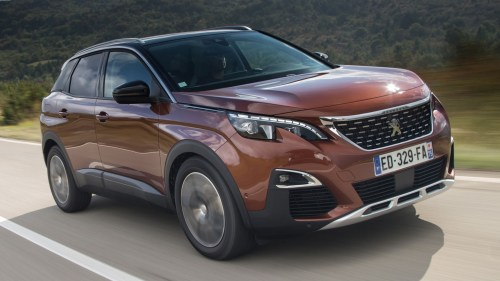 small resolution of 2016 peugeot 3008 review