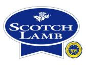 scotsh lamb logo