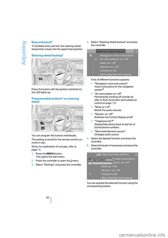 BMW X5 4.8I 2007 E70 Manual PDF