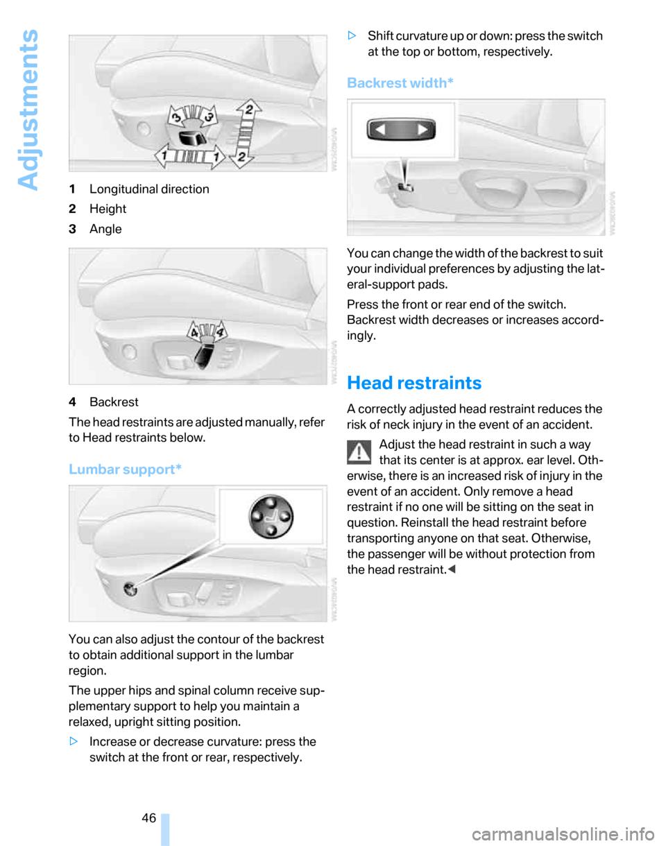BMW 335I SEDAN 2007 E90 Service Manual
