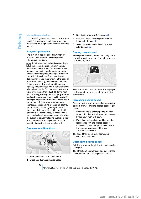BMW 328I CONVERTIBLE 2010 E93 Manual Online