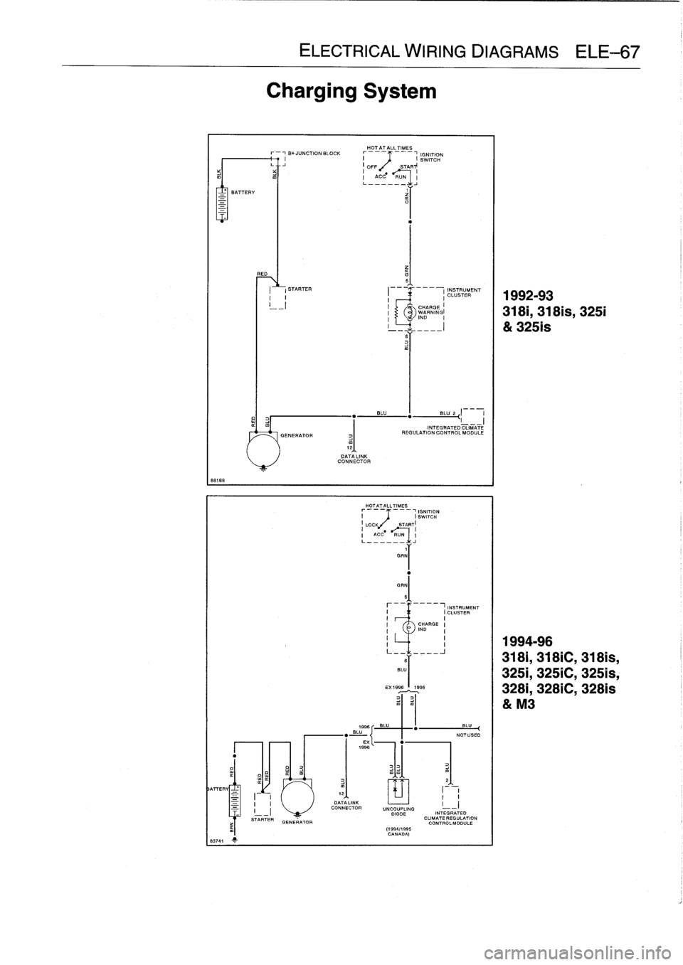 1998 bmw z3 radio wiring diagram ez go charger 2000 great installation of fuse locations nissan maxima electrical